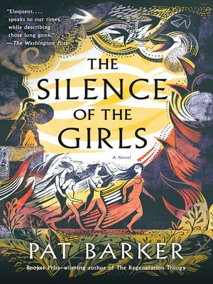 cover image of The Silence of the Girls